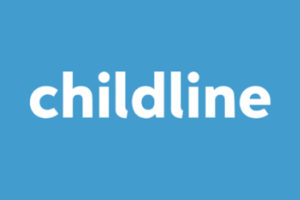 New Childline website